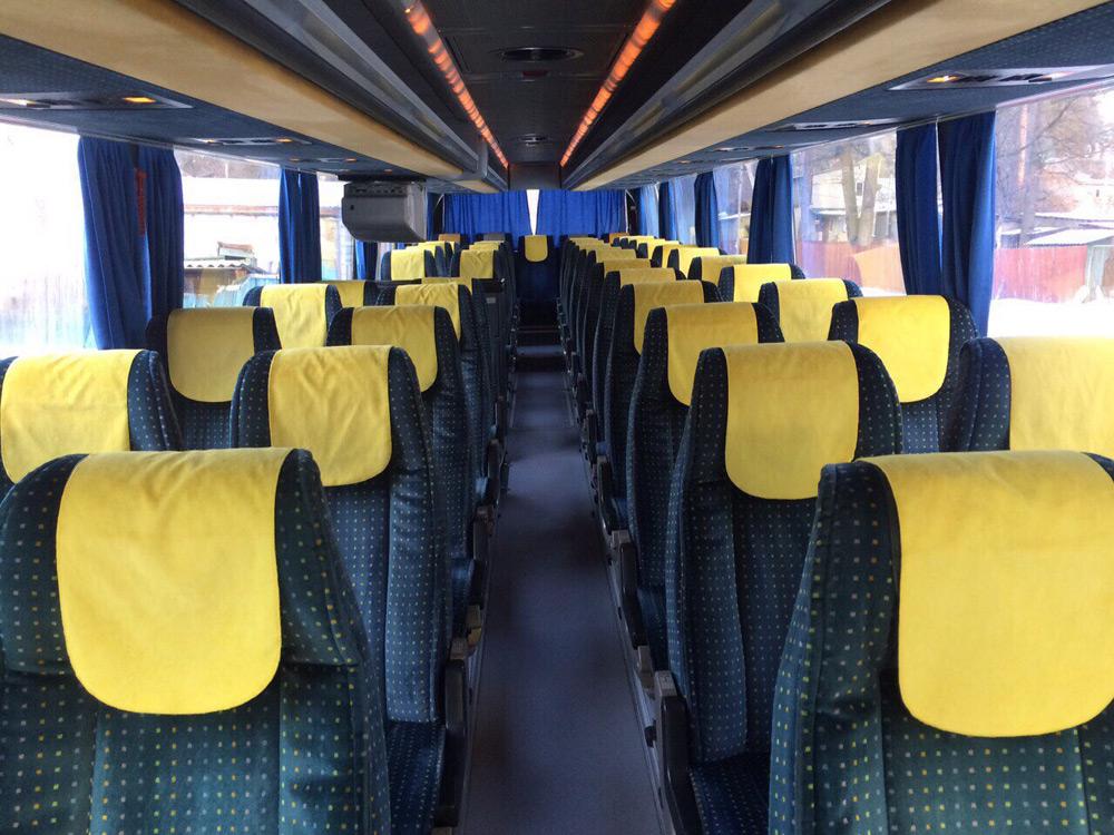 Автобус на запорожье из москвы