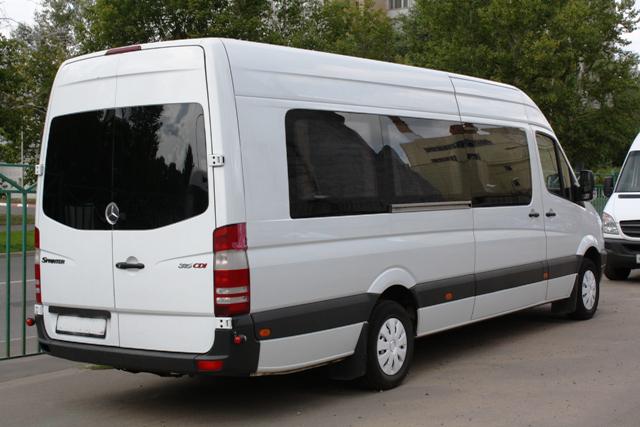 Автобусные туры в ейск из москвы