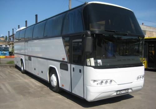 Автобусные рейсы с харькова на москву